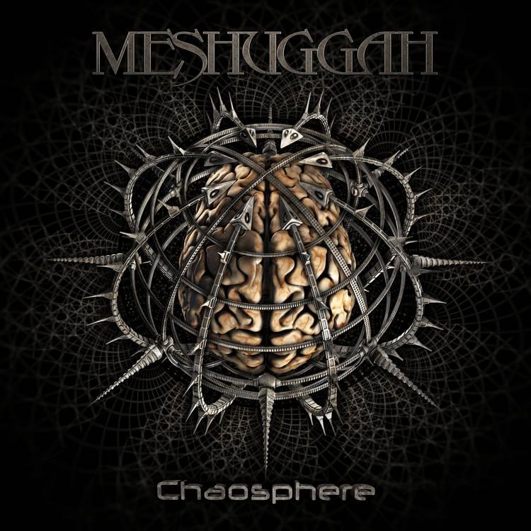 Meshuggah - Chaosphere (Grey Vinyl) (Indie Exclusive)
