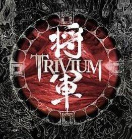 Trivium - Shogun (Explicit) (2LP Magenta Vinyl)