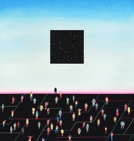 Young the Giant - Mirror Master (LP w/Digital Download)
