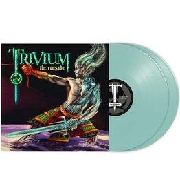 Trivium - The Crusade (Explicit) (2LP Electric Blue Vinyl)
