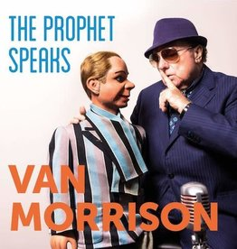 Van Morrisson - The Prophet Speaks
