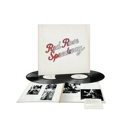 Paul McCartney - Red Rose Speedway (Reconstructed)