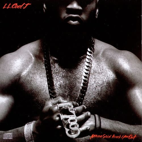 LL Cool J - Mama Said Knock You Out (Marvel Edition)