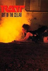 Ratt - Out of the Cellar