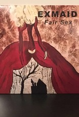 Exmaid - Fair Sex (Crimson Red Vinyl)