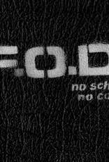 F.O.D. - No School (CD)