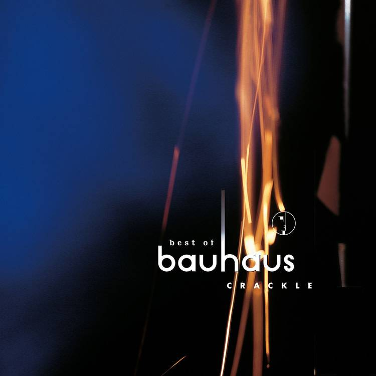 Bauhaus - Crackle: The Best Of Bauhaus (Ruby Vinyl 2 LP)