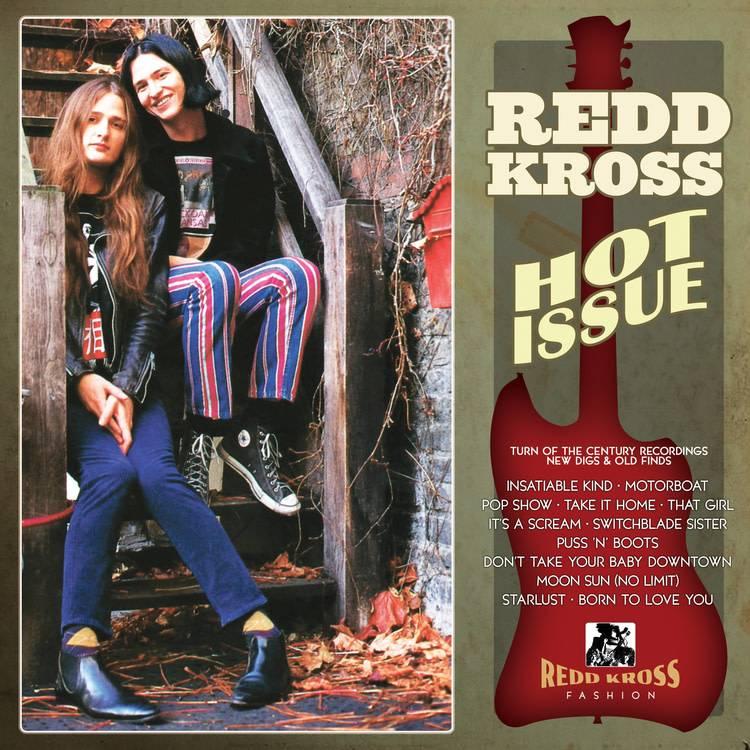 Redd Kross - Hot Issue (Peak Vinyl) (Indie Exclusive)
