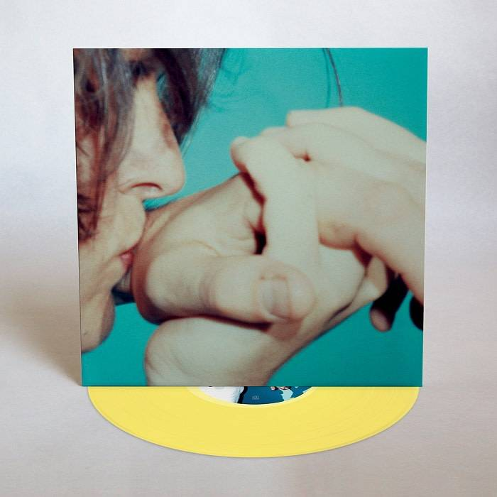 The Spinanes - Manos (Peak Vinyl) (Indie Exclusive)