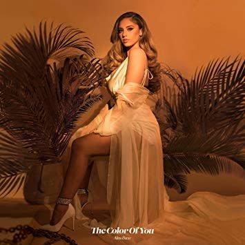 Alina Baraz - The Color of You