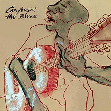Confessin' the Blues - Confessin' The Blues, Vol. 2