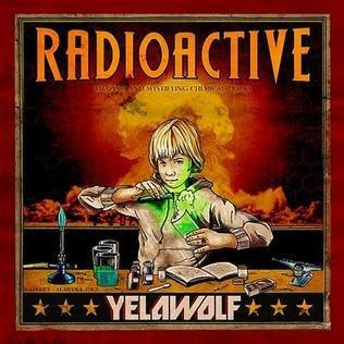 Yelawolf - Radioactive