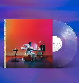 Toro Y Moi - Outer Peace (Indie Retail Exclusive)