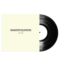 "Mastersystem - Old Team 7"" (Frightened Rabbit)"