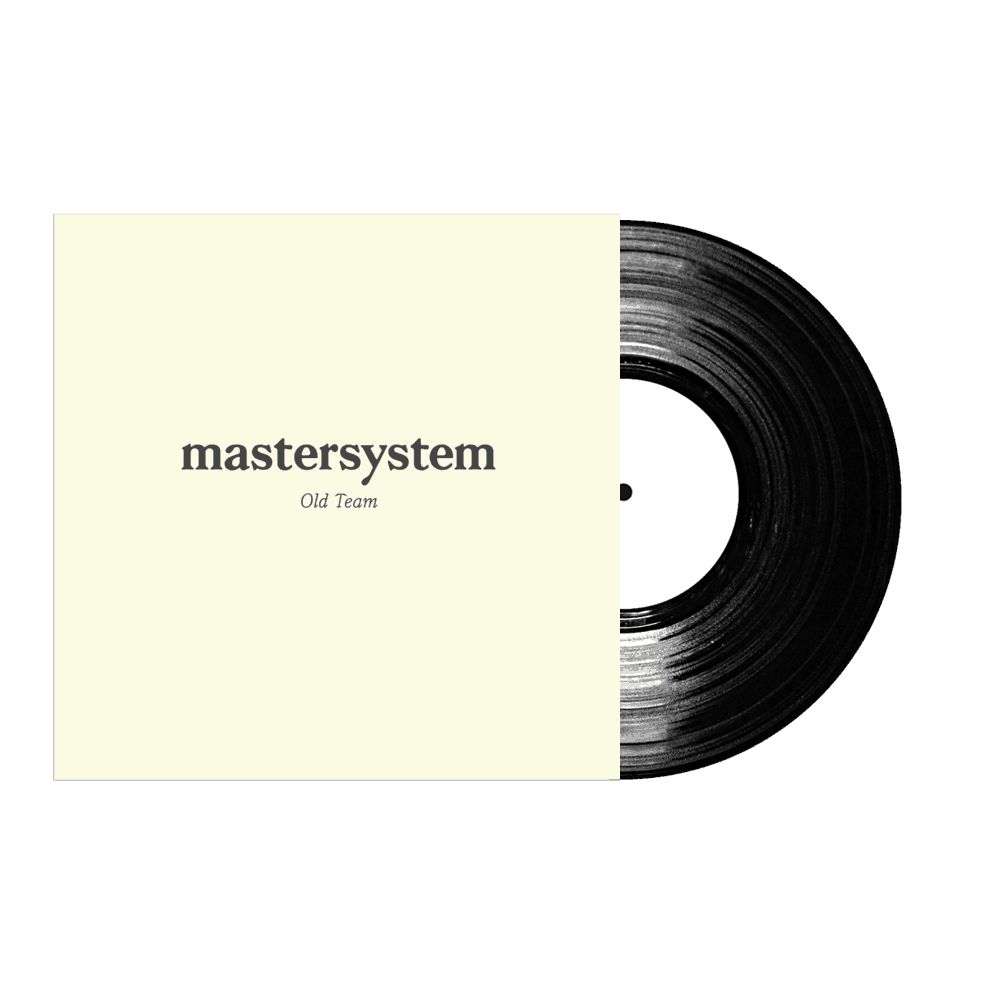 "Mastersystem - Old Team 7"" (Frightened Rabbit)"