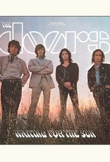 The Doors - Waiting For The Sun (Remastered)(LP)