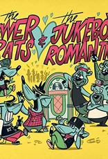"Sewer Rats / Jukebox Romantics - 7"""