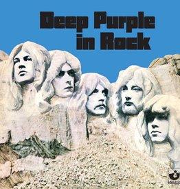 Deep Purple - In Rock (Remastered)(180 Gram Purple Vinyl)