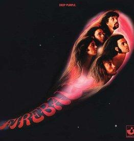 Deep Purple - Fireball (Remastered)(180 Gram Purple Vinyl)