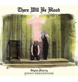 Jonny Greenwood (Radiohead) - There Will Be Blood