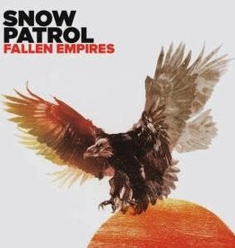Snow Patrol - Fallen Empires (2LP)