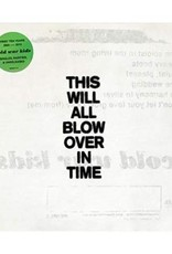 Cold War Kids - This Will All Blow Over In Time (2LP)
