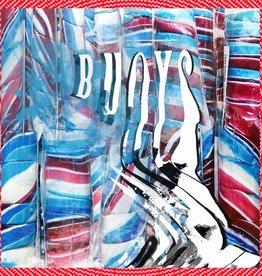 Panda Bear - Buoys (Colored Vinyl) (Indie Exclusive)