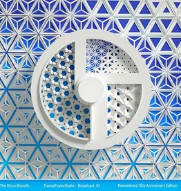 The Disco Biscuits TranceFusionRadio Broadcast 01 and 02