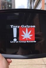 Trey Galyon - Live at Creep Records CD