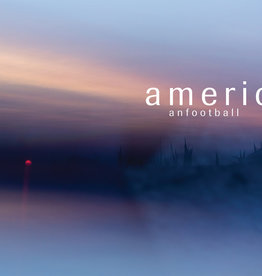 American Football - American Football (LP3) (180-Gram Colored Vinyl w/ download card)