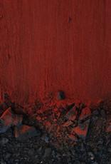 Moses Sumney - Black In Deep Red, 2014 [12''] (Red & Black Splatter Vinyl, B-side etching, limited to 2500, indie exclusive)