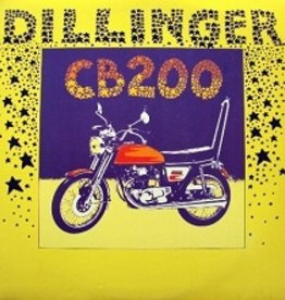 Dillinger - CB 200 [LP] (limited to 2000, indie exclusive)