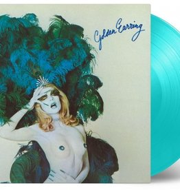 Golden Earring - Moontan [LP] (Turquoise Colored 180 Gram Vinyl, updated artwork, includes their biggest hit ''Radar Love,'' gatefold, insert, limited/numbered to 2500, indie-exclusive)