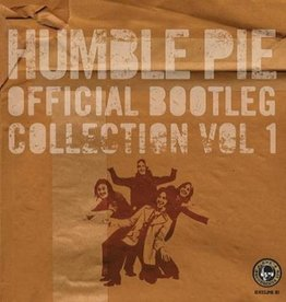 Humble Pie - Official Bootleg Collection Vol 1 [2LP] (180 Gram, limited to 950, indie exclusive)
