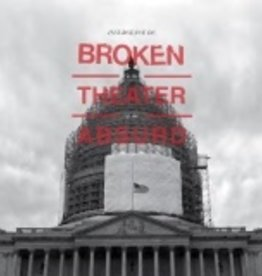 Insurgence DC - Broken In The Theater Of The Absurd [LP] (400 Black/300 Smoke Colored 180 Gram Vinyl, download, insert, limited/numbered, indie-exclusive)