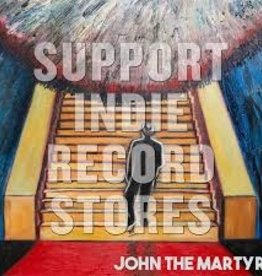 John The Martyr - History [LP] (limited to 500, indie exclusive)