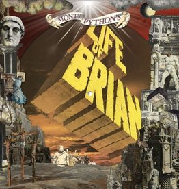 Monty Python - Monty Python's Life Of Brian [LP] (Picture Disc, download, limited to 2500, indie exclusive)