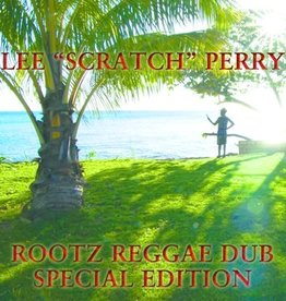 Lee Scratch Perry - Roots Reggae Dub: Special Edition [2LP] (download, limited to 950, indie exclusive)