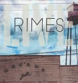 LeAnn Rimes - Live From Gruene Hall [LP] (limited to 1000, indie exclusive)