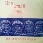 One Small Step... The Future of Sounds of SpinART - Compilation (Vinyl)