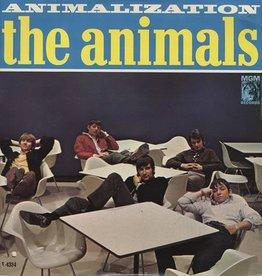 The Animals - Animalization (Vinyl)