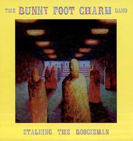 The Bunny Foot Charm Band - Starlking The Boogeyman