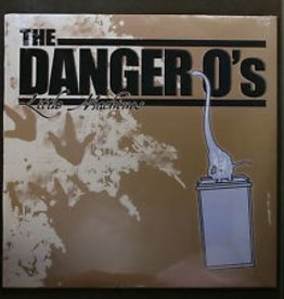 The Danger O's - Little Machines
