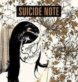 Suicide Note - Empty Rooms