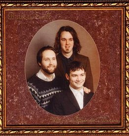 Built To Spill - Ultimate Alternative Waivers