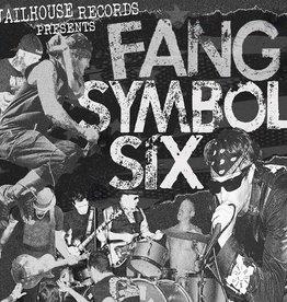 Fang + Symbol Six - Split (RSD)