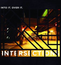 Into It. Over It. - Intersections