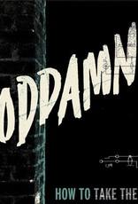 Goddamnit - How To Take The Burn (CD)