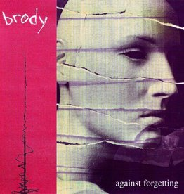 Creep Records Brody [Fred Mascherino Of Taking Back Sunday] - Against Forgetting