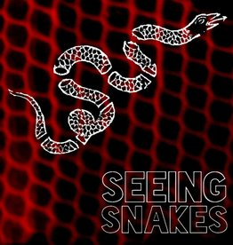 Seeing Snakes - Lemon Party / Always Leave A Note 7""